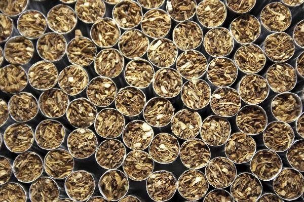 Tabak Raucherentwöhnung