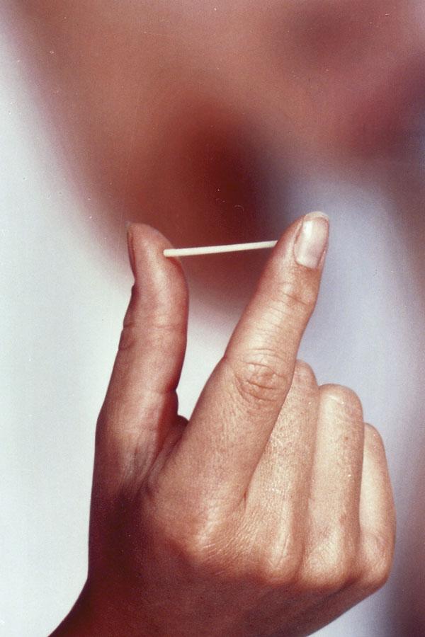 Empfängnisverhütende Implantate