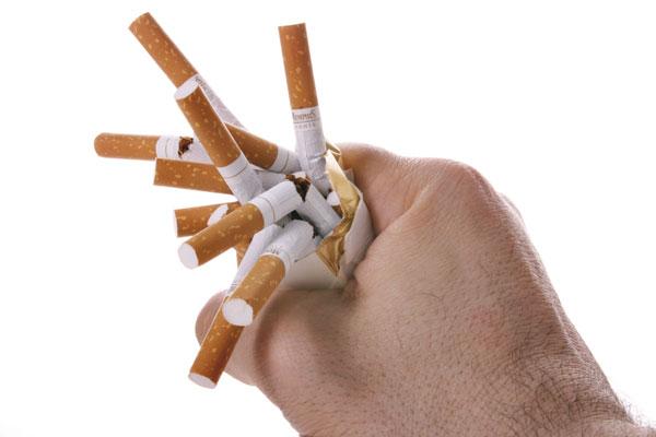 zigaretten Raucherentwöhnung