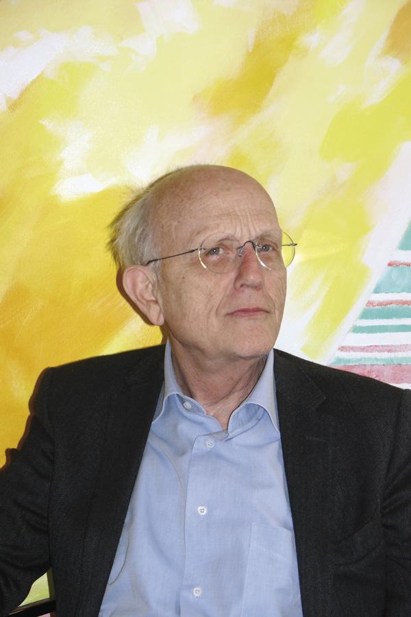 Henning Rohde