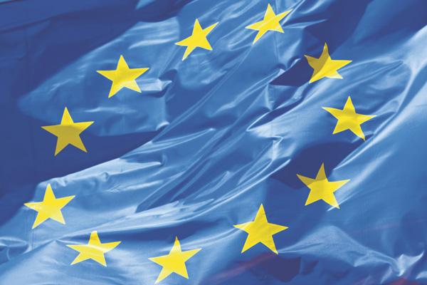 EU Flagge
