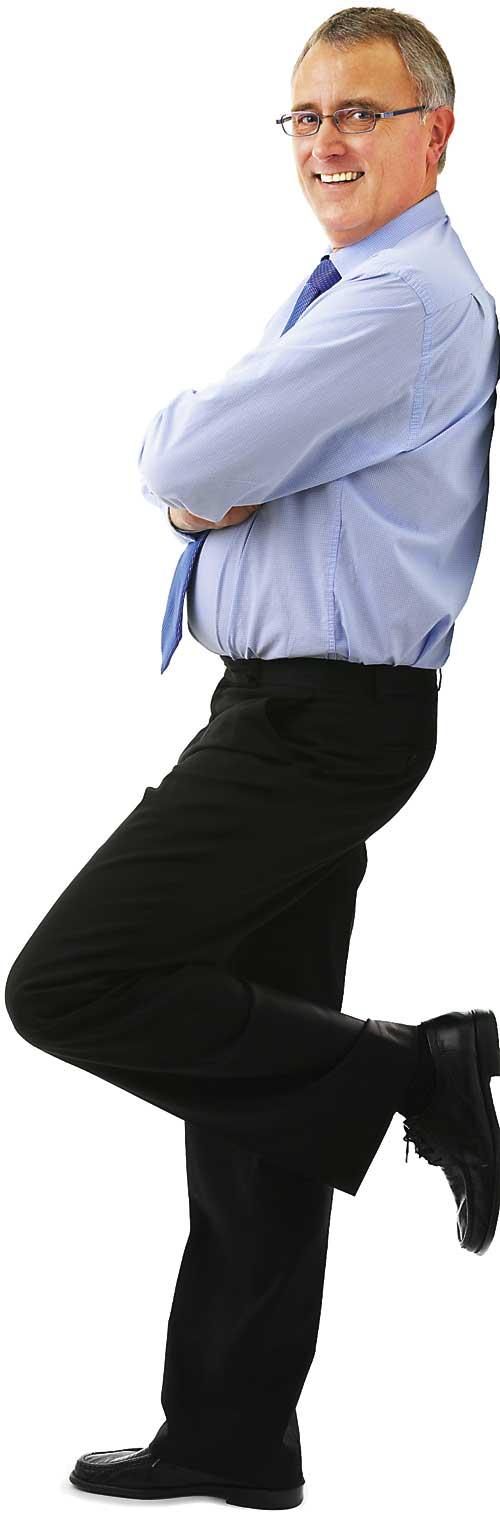 PSA-Test auf Prostatakrebs?
