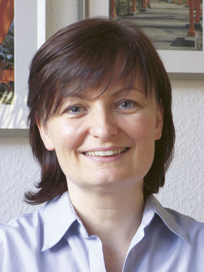 Dr. Beate Wieseler