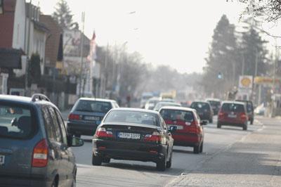 Arzneimittel im Straßenverker, Fahrtüchtigkeit
