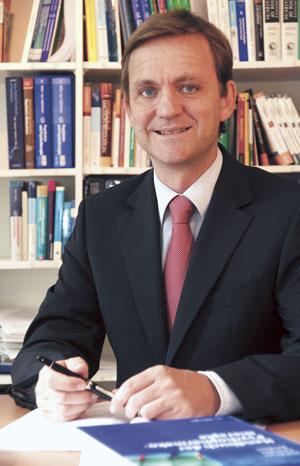 Klaus Lieb, Hirndoping