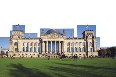Reichstag, Gesundheitsdebatte
