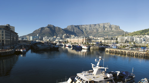 Fußbllweltmeisterschaft in Südafrika