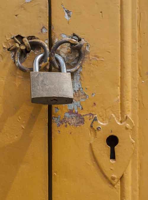 Sicherheit aufs Spiel gesetzt?