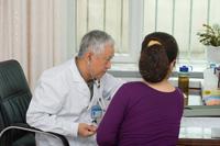 Arzt Patient GPSP