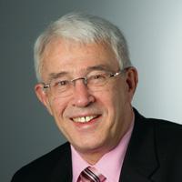 Prof. Dr. Kurt Dreikorn
