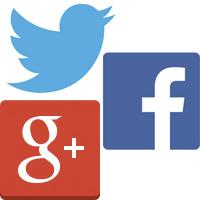 gpsp in den social medias