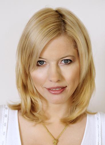 Annika Ucke (Foto)