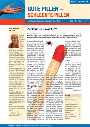 Nr. 2 März/Apr. 2007