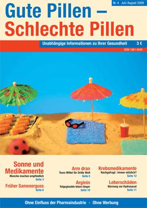 Nr. 4 Juli/Aug. 2009
