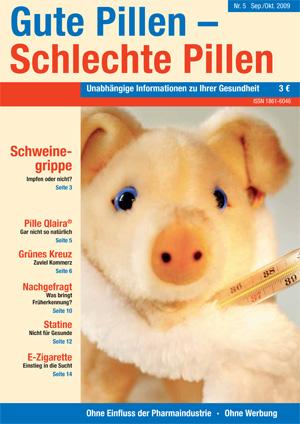 Nr. 5 Sept./Okt. 2009