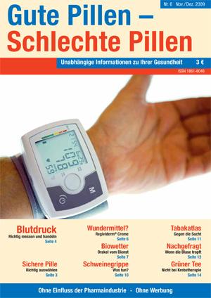Nr. 6 Nov./Dez. 2009