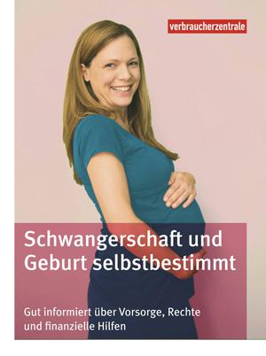E. Mattern, A. Ensele & C. Frey (2015) Schwangerschaft und Geburt selbstbestimmt. Düsseldorf: Verbraucherzentrale NRW, 224S., 19,90 €