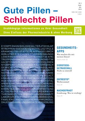 GPSP Nr. 5 2019 Cover